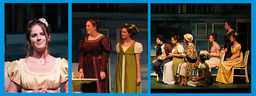 Tri-School Productions Presents Sense & Sensibility!