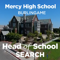 Mercy Announces Our Next Head of School